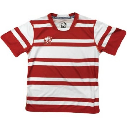 Rhino MTO Youth Non-Contact Jersey (Flag, Touch, Tag) - www.therugbyshop.com