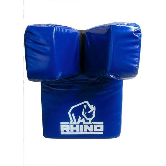 Rhino Rugby Double Jackal Bag - www.therugbyshop.com