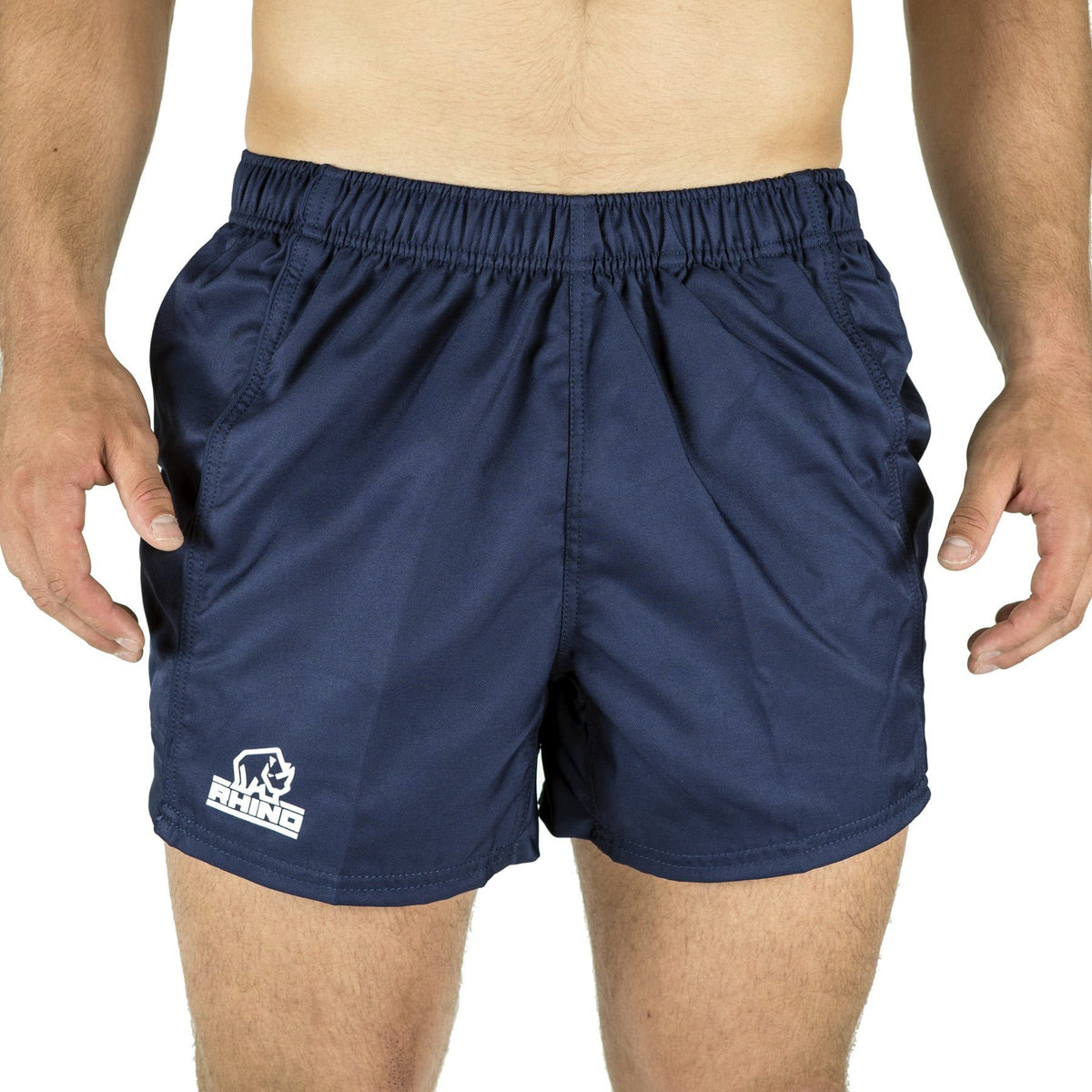 Rhino Rugby Performance Game Shorts - www.therugbyshop.com