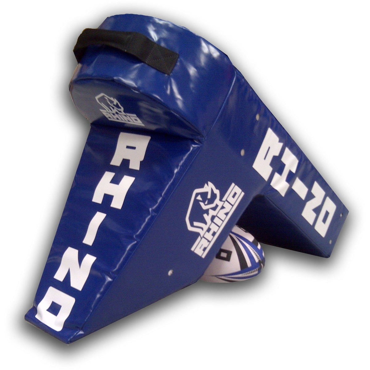 Rhino Rugby Single Jackal Bag - www.therugbyshop.com