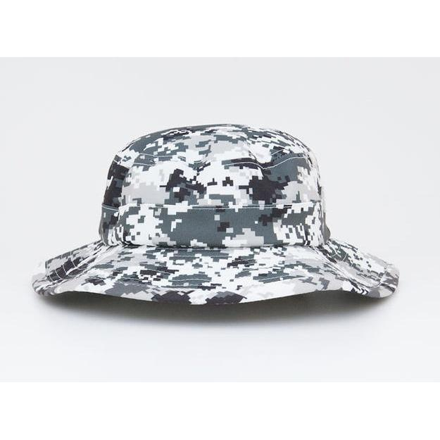 Summerfest 7S Pacific Headwear 1942 Bush Boonie Bucket Hat - www.therugbyshop.com