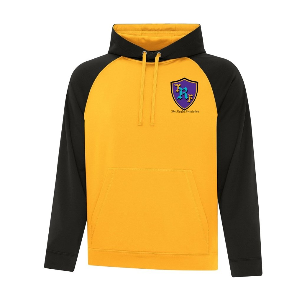 The Rugby Foundation ATC Game Day Fleece - www.therugbyshop.com