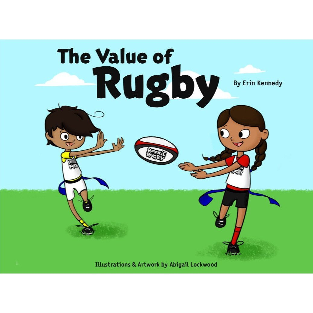 The Value Of Rugby - www.therugbyshop.com