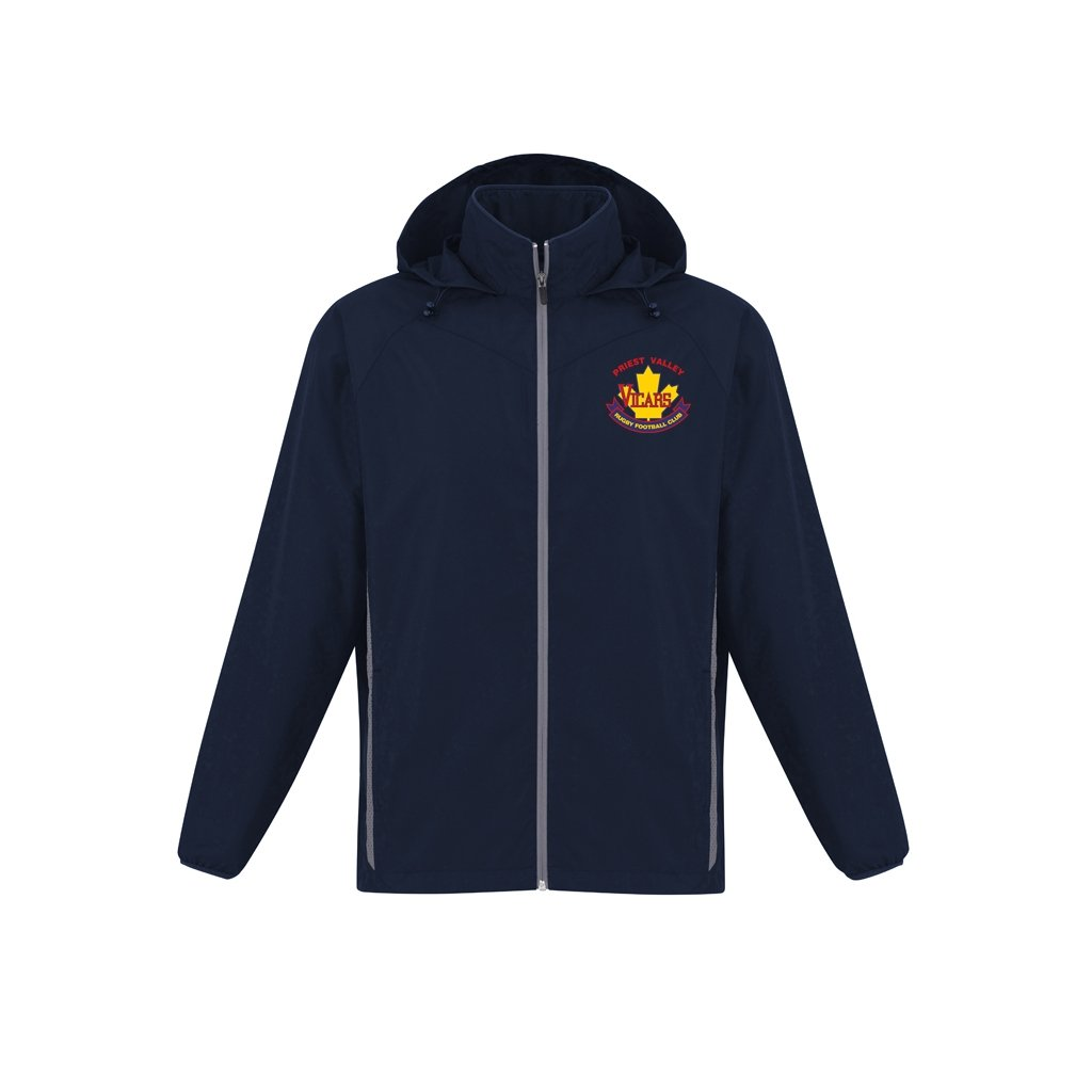 Vicars Bizcollection Breeze Training Jacket - www.therugbyshop.com