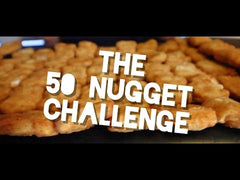 The 50 Nugget Challenge