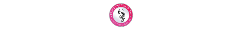KNOCKOUT VIRGIN HAIR