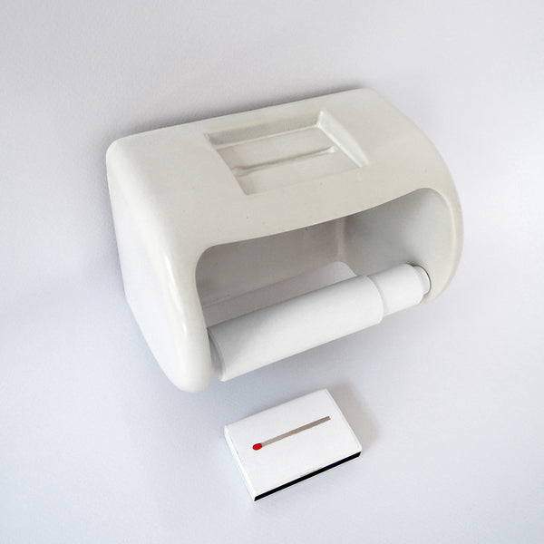 Matchbox TP Dispenser