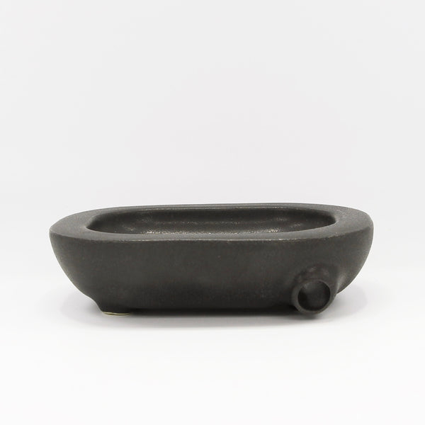 Black Oliphant Soap Dish