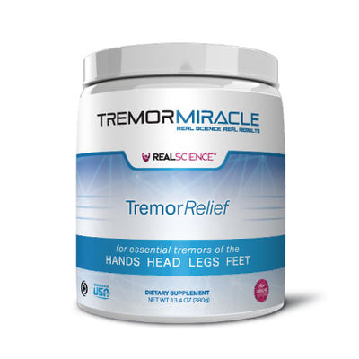 TremorMiracle Tremor Relief