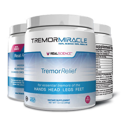 TremorMiracle 3-pack