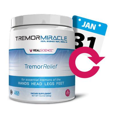 TremorMiracle Monthly Subscription