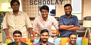 Yourstory - With sporty unisex uniforms, Schoolay wants to be a game changer in kids apparel market