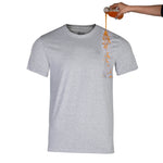 Pack of 3 Zero-Stain Crew Neck 100% Premium Cotton T-shirts (Full Sleeves, Crew Neck & Printed Tees)