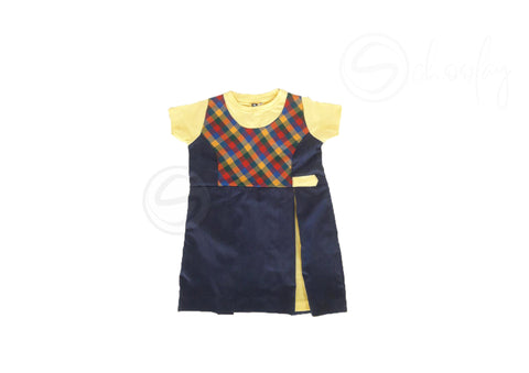 Girls preprimary Frock