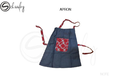 NCFE Pre-primary Apron