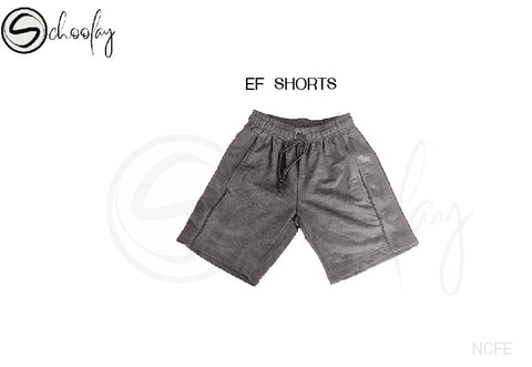 NCFE Pre-primary Shorts