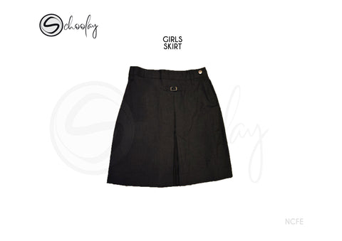 NCFE Girls Skirts - Grey