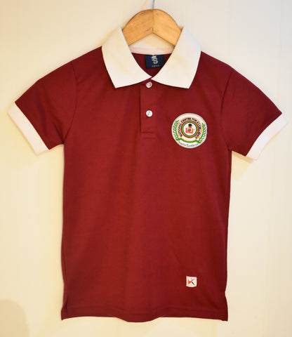 NCFE Maroon Eagle colorT-shirt
