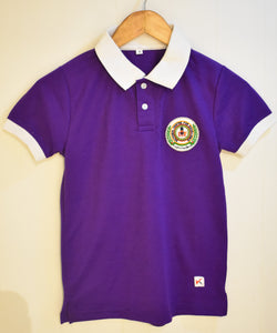 NCFE Purple color Falcon T-shirt