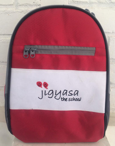 Jigyasa The School Bag
