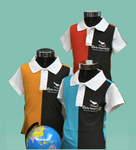 NCFE Pre-primary T-shirt/Shorts Set