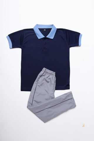 Siddhartha Sports Set