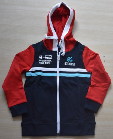 ICE Boys and girls- Hoodie (Prep-Grade V)