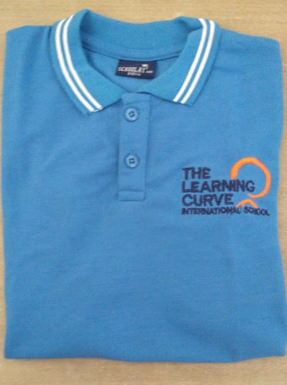 TLC Uniform Regular T-Shirt