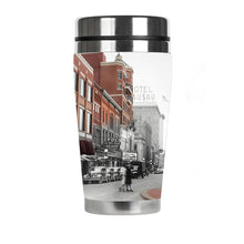 Wausau Collection - 16oz Coffee Tumblers