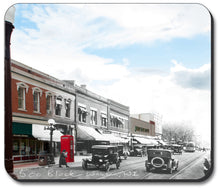 Wausau Collection - Mousepads