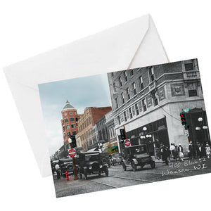 Wausau Collection -  Note Cards