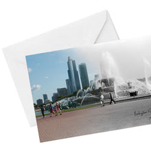 Note Cards - Chicago Collectoin