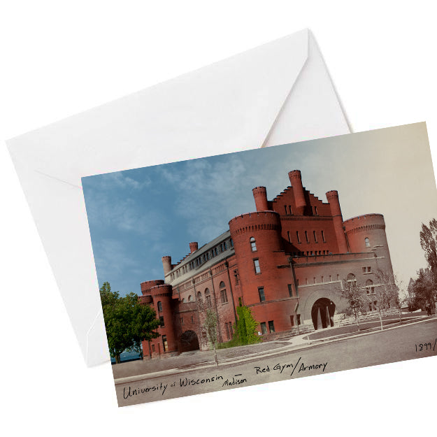 Madison Collection - Note Cards