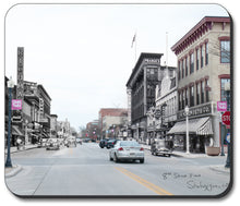 Sheboygan Collection - Mousepads