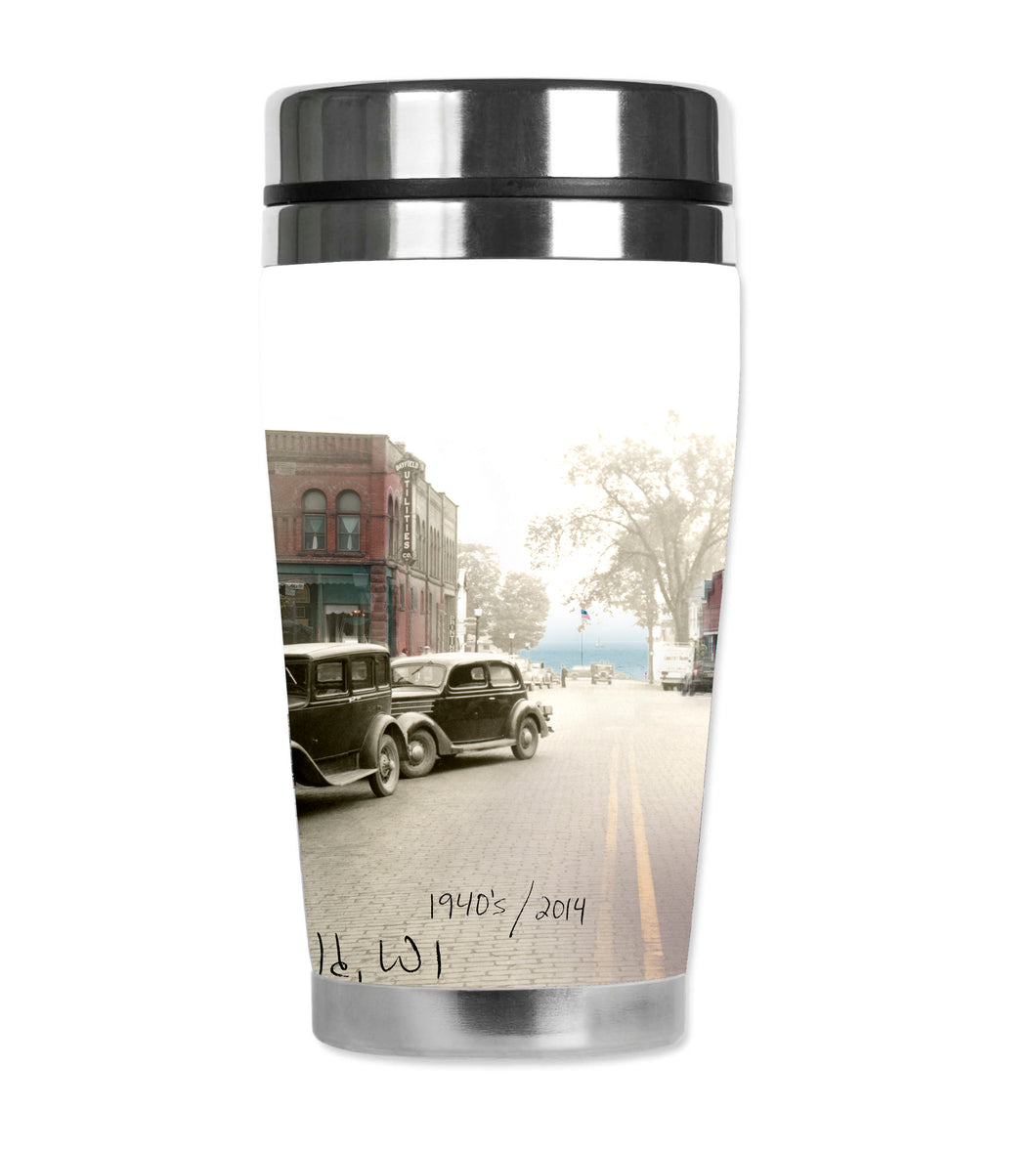 Bayfield Collection - 16oz Coffee Tumblers