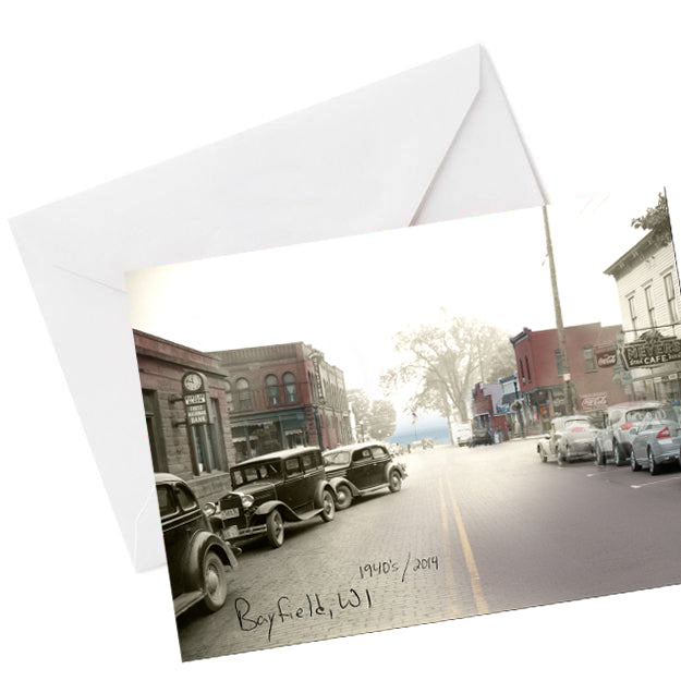 Bayfield Collection - Note Cards