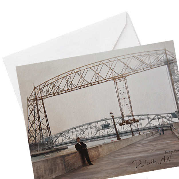 Duluth Collection - Note Cards