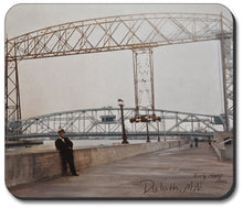 Duluth Collection - Mousepads