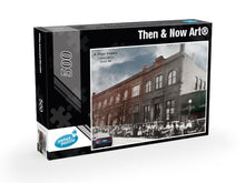 Then & Now Art®: Duluth, MN - 500 Piece Jigsaw Puzzles