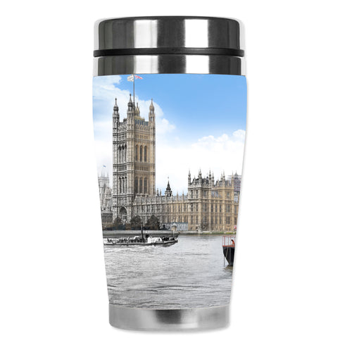London Collection - 16oz Coffee Tumblers