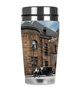 16oz Coffee Tumblers - Chippewa Valley