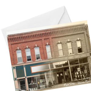 Stevens Point Collection - Note Cards