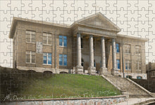 500 Piece Jigsaw Puzzle - Chippewa Valley