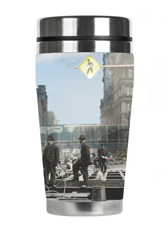 Milwaukee Collection - 16oz Coffee Tumblers