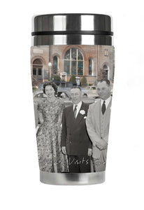 Greenville Collection - 16oz Coffee Tumblers