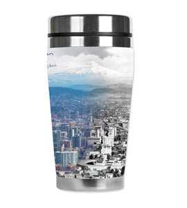16oz Coffee Tumblers - Portland Collection