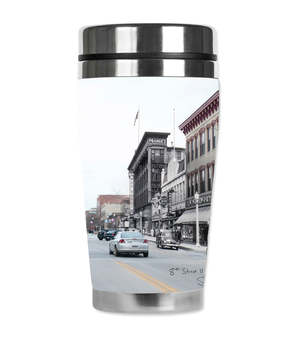 Sheboygan Collection - 16oz Coffee Tumblers