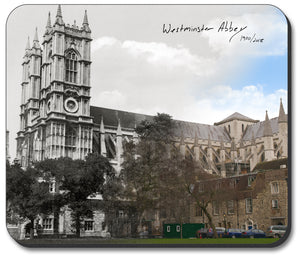 London Collection - Mousepads