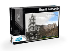 London Collection - 500 Piece Jigsaw Puzzles