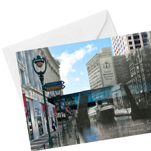 Milwaukee Collection - Note Cards